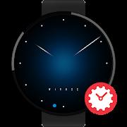 Mirage watchface by Monostone  Icon