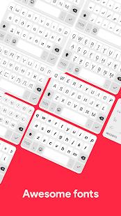 Fonts Type u2013 Fonts Keyboard 2.5.210824 Screenshots 3