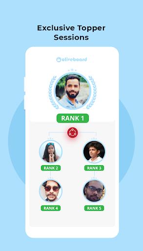 Exam Preparation App: Free Mock Test, Live Classes apktram screenshots 8