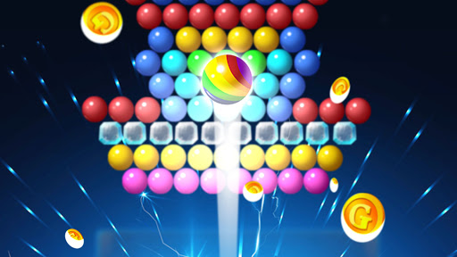 Bubble Shooter apktram screenshots 15