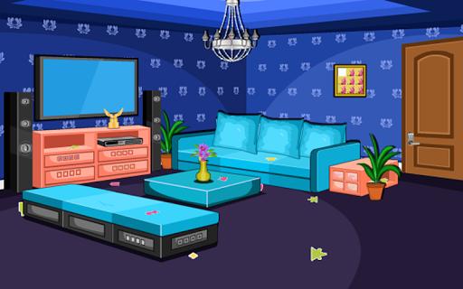 3D Escape Games-Puzzle Rooms 4  screenshots 13