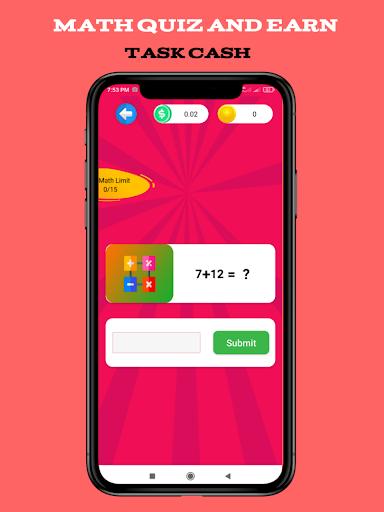 Task Cash - Play Game And Win apk  screenshots 4