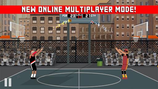 hardwood rivals basketball screenshot 1