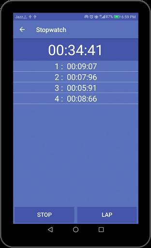 Unit Converter - All in One Unit Conversion Tool apktram screenshots 22