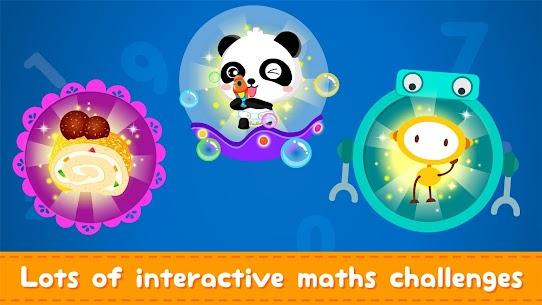 Little Panda Math Genius – Education Game For Kids 7