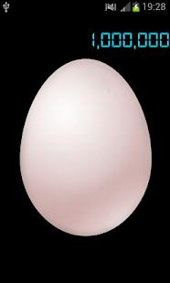 Pou Egg  Screenshots 1