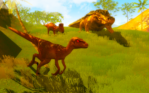 Sarcosuchus Simulator screenshots 23