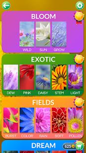 Wordscapes In Bloom 1.3.19 Screenshots 3