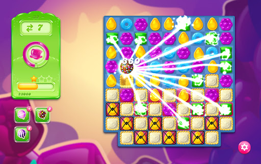 Candy Crush Jelly Saga 2.54.7 screenshots 15