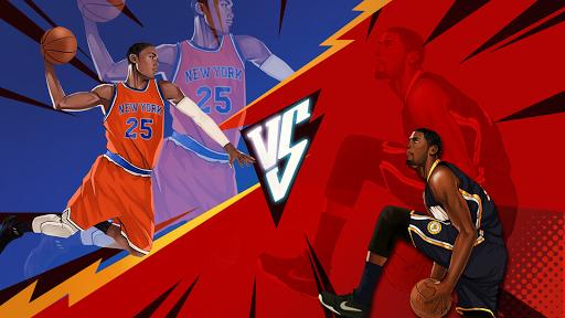 2 VS 2 Basketball 2021  screenshots 5
