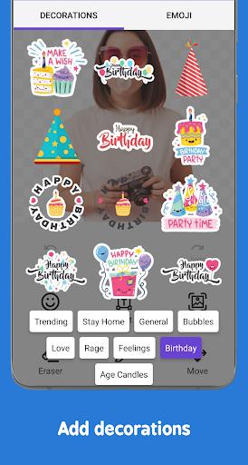 Sticker Maker 4.6.5 Screenshots 4