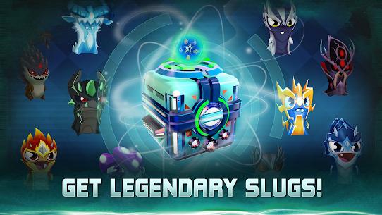 Slugterra: Slug it Out 2 MOD APK 4.1.0 (Free Purchase) 11