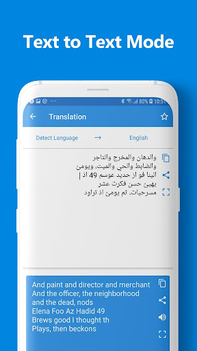 Camera Translator - translate photo & picture android2mod screenshots 5