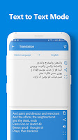 screenshot of Camera Translator - translate photo & picture