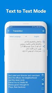 Camera Translator – translate photo & picture Mod 2.8.5 Apk [Unlocked] 5
