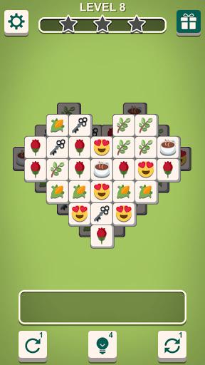 Tile Match Emoji 1.025 screenshots 12