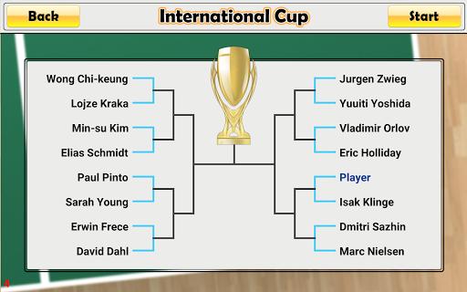 Virtual Table Tennis 2.2.0 screenshots 14