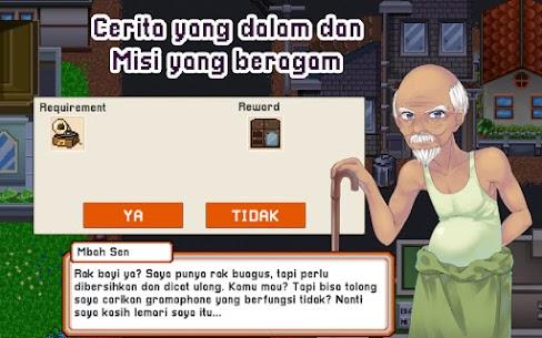 Citampi Stories: Offline Love and Life Sim RPG 6