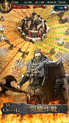 War and Order「ウォー・アンド・ オーダー」のおすすめ画像5