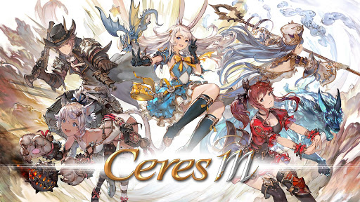 Ceres M 1.1.54 screenshots 6
