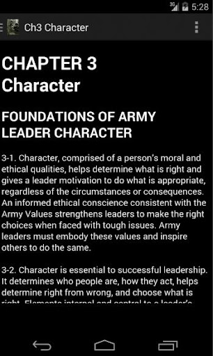 ADRP 6-22 Army Leadership For PC Windows (7, 8, 10, 10X) & Mac Computer Image Number- 7