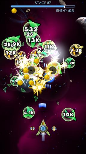 Shooter Galaxy goodtube screenshots 2