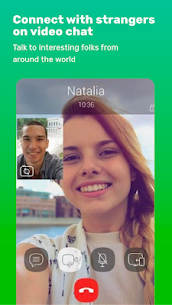 Messenger for Video Call, Video Chat & Random chat 2