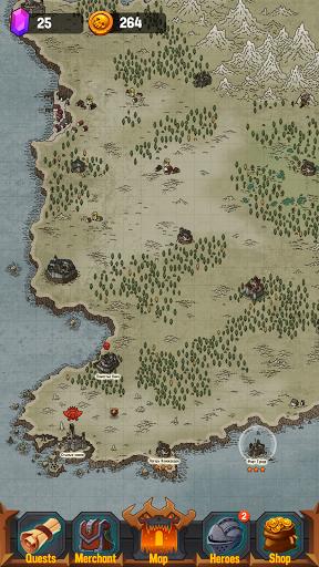 Dungeon: Age of Heroes  screenshots 11