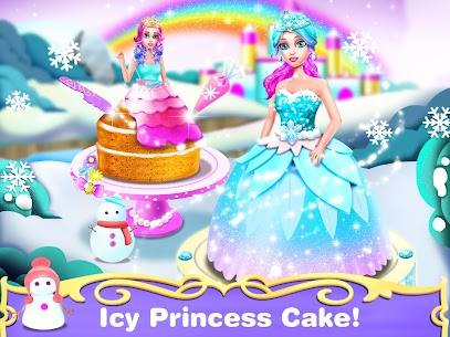 Princess Cake Bakery Frost For Pc In 2020 – Windows 7, 8, 10 And Mac 1