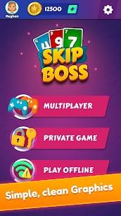 Skip-Bo & Friends 3