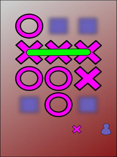 000 XXX (tic tac toe special) 1.7 Screenshots 4