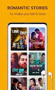 Kuku FM MOD APK- Love Stories (Premium Unlocked) Download 2