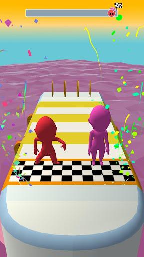 Super Race 3D Running Game 0.8 screenshots 1