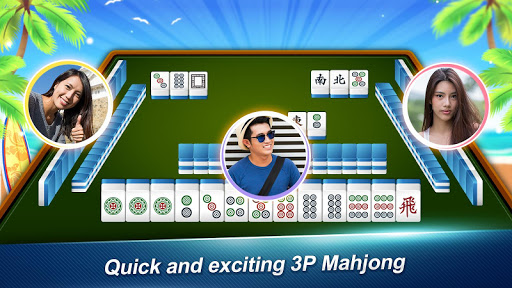 Malaysian Flying Mahjong Apkfinish screenshots 2