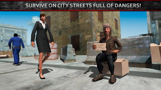 tramp simulator: survival city hack