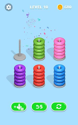 Hoop Stack 3D screenshots 6