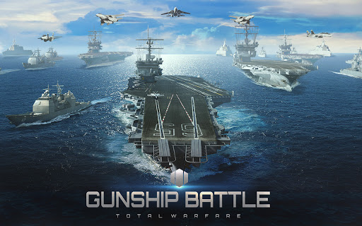 Gunship Battle Total Warfare  screenshots 1
