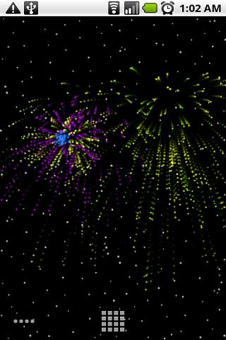 Fireworks Live Wallpaper For PC Windows (7, 8, 10, 10X) & Mac Computer Image Number- 6
