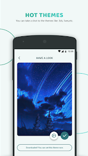 Blast Stock Wallpapers and HD Backgrounds Apk app for Android 4