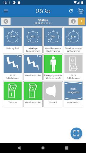 EASY App 2.9.6 Screenshots 4