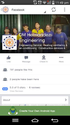 DM HERNANDEZ ENGINEERING For PC Windows (7, 8, 10, 10X) & Mac Computer Image Number- 6