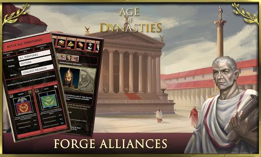 Age of Dynasties: Roman Empire