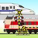 電車でカンカン - Androidアプリ