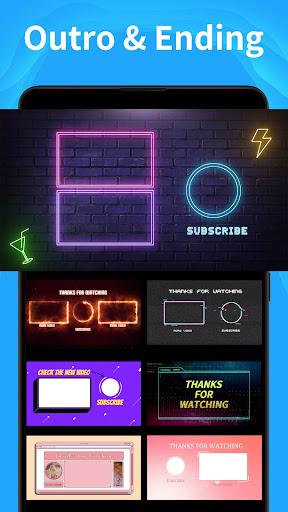 Intro Maker - Game Intro, Outro, Video Templates