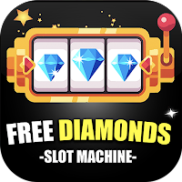 Free Diamonds Slot Machine for Garena Fire - 2021
