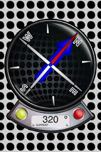 3D Compass and Magnetometer