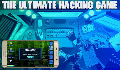 The Lonely Hacker screenshots 18