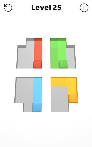Color Swipe 0.49.1 screenshots 9