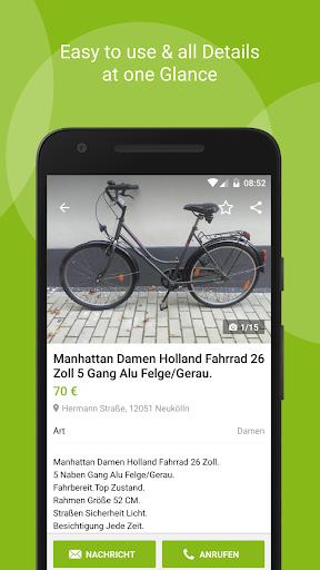 eBay Kleinanzeigen for Germany 11.15.0 Screenshots 3
