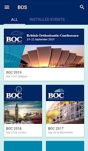 British Orthodontic Society 1.8 Download APK Mod 2